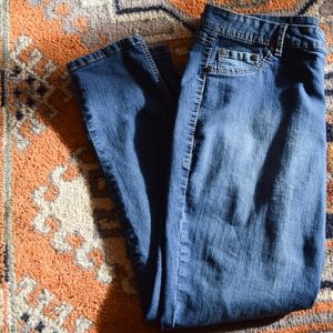 (SOLD) Avenue Pull-on Jegging